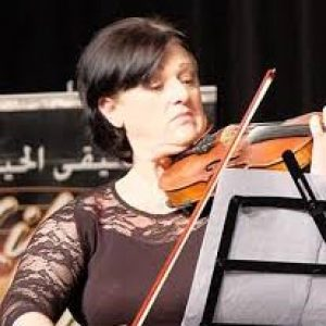 Lavinia Balasu